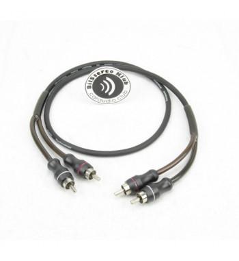 Gladen Eco phonokabel - 0,75m