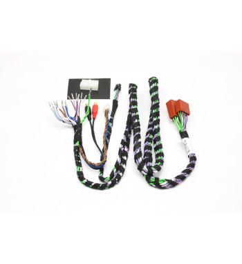 Pico 6/8 - Iso kabel - 125 cm