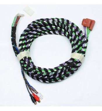 Pico 6/8 - Iso kabel - 500 cm