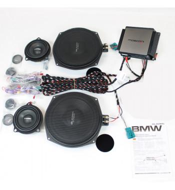 Gladen Sound-kit - BMW